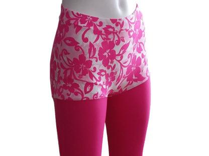 Boy Shorts pink