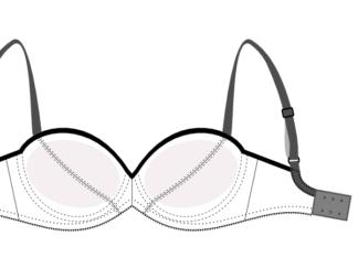 Petite rintaliivikaava DL05